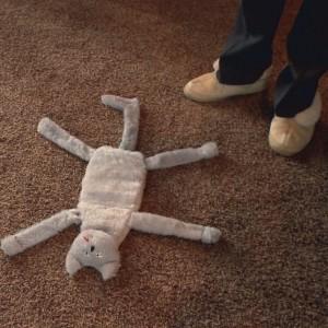 Rutan's Dead Cat